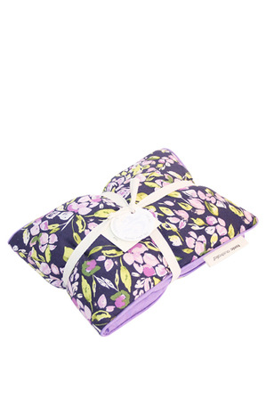 Tonic - Purple Mini Bell Heat Pillow