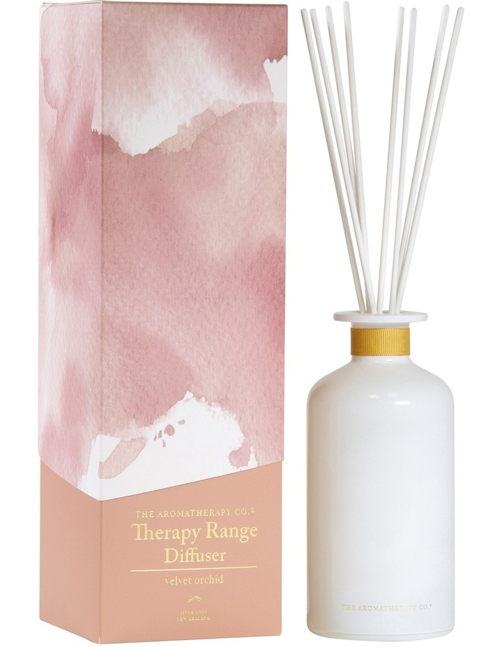 Limited Edition Diffuser 250ml - Velvet Orchid image 1