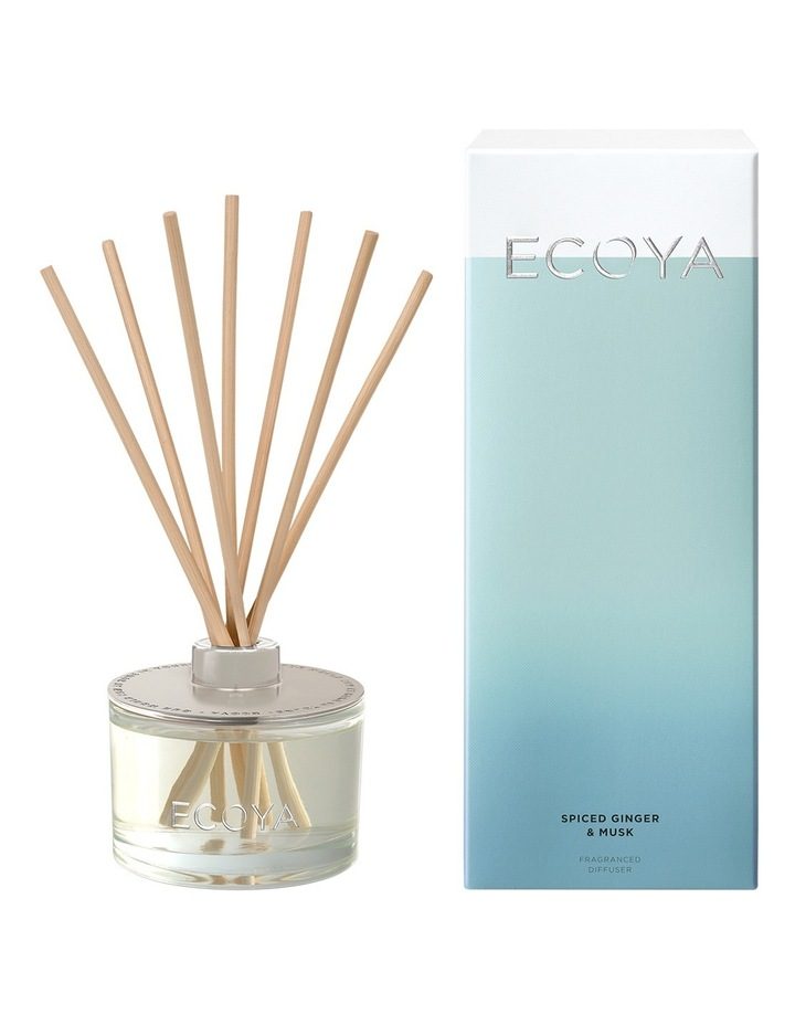 Reed Diffuser - Spiced Ginger & Musk image 1