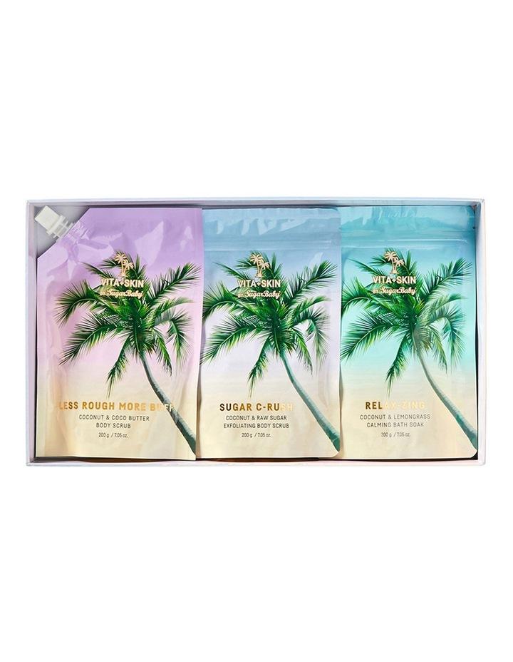 Vita+Skin Too Smooth Scrub Kit image 1