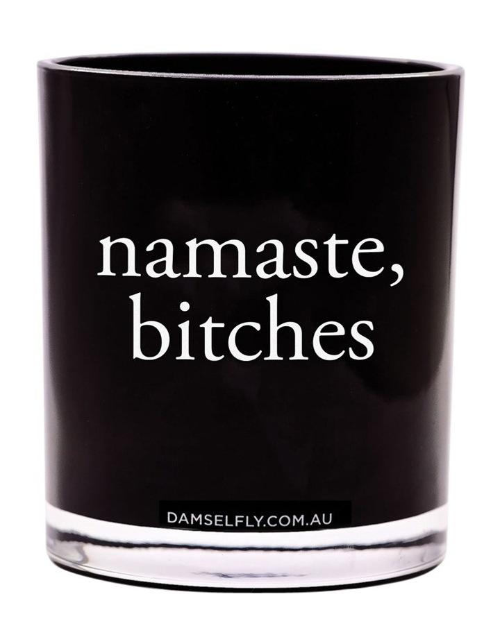 Namaste Candle image 1