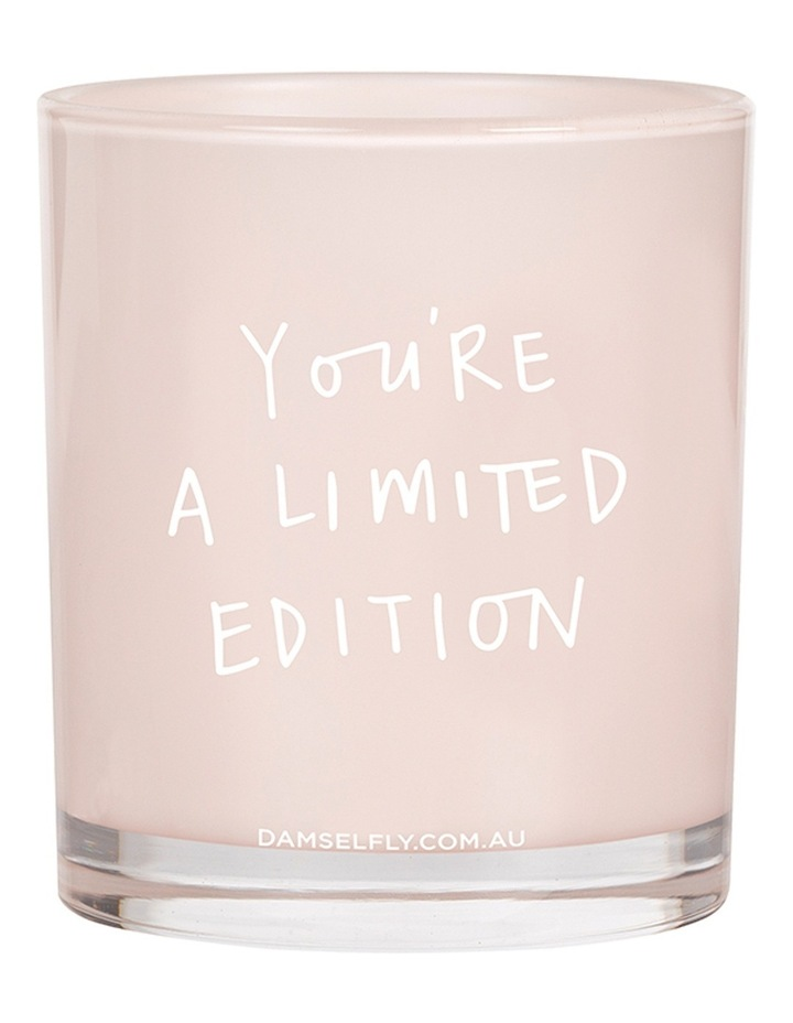 You're A Limited Edition Candle image 1