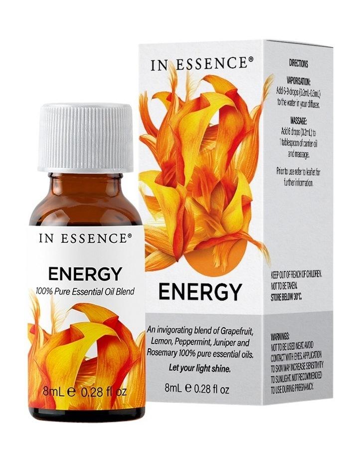 Lifestyle Energy 8ml image 1