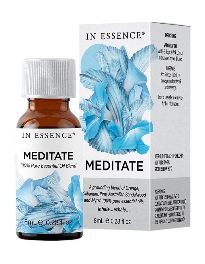 Lifestyle Meditate 8ml image 1