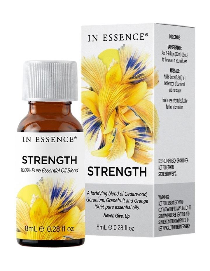 Lifestyle Strength 8ml image 1