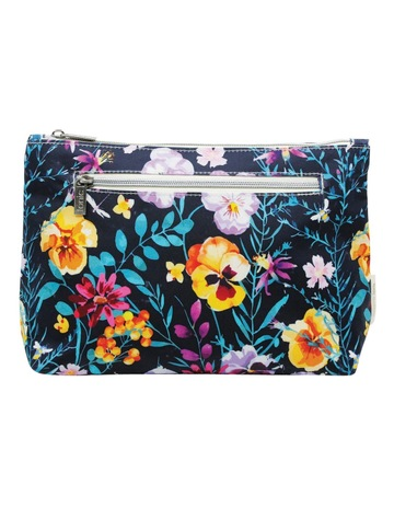 e9c1262a6d9e Tonic Evening Bloom Large Cosmetic Bag