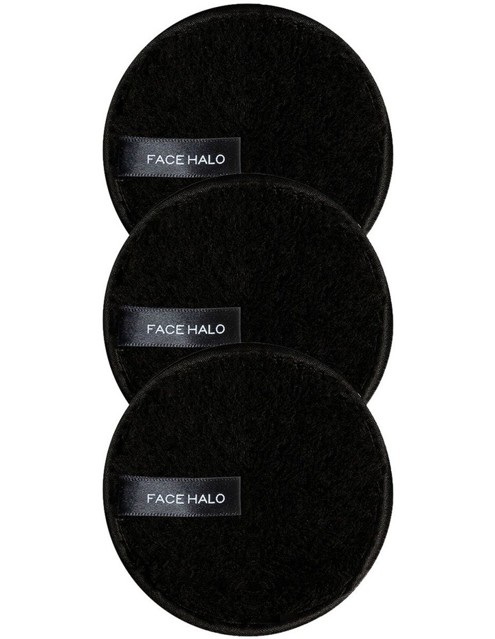 Face Halo PRO Makeup Remover 3-Pack image 2