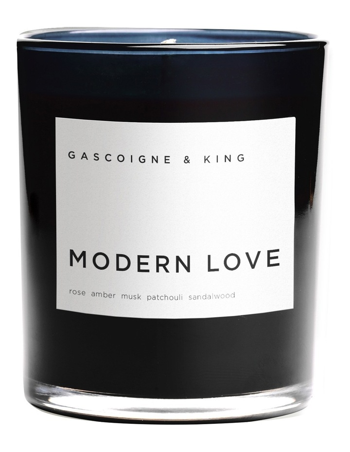 Modern Love Soy Wax Candle image 1