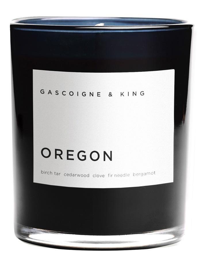 Oregon Soy Wax Candle image 1
