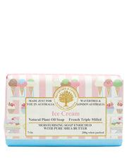 Ice Cream Soap