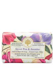Sweet Pea Soap