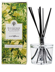 Lemongrass and Lemon Myrtle Diffuser