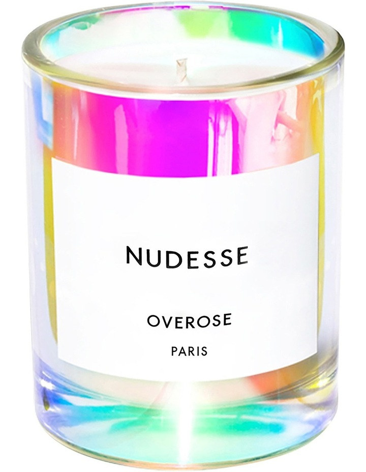 Nudesse Holographic Candle 220g image 1