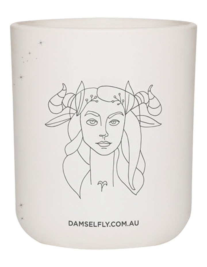 Aries Candle 300g image 1