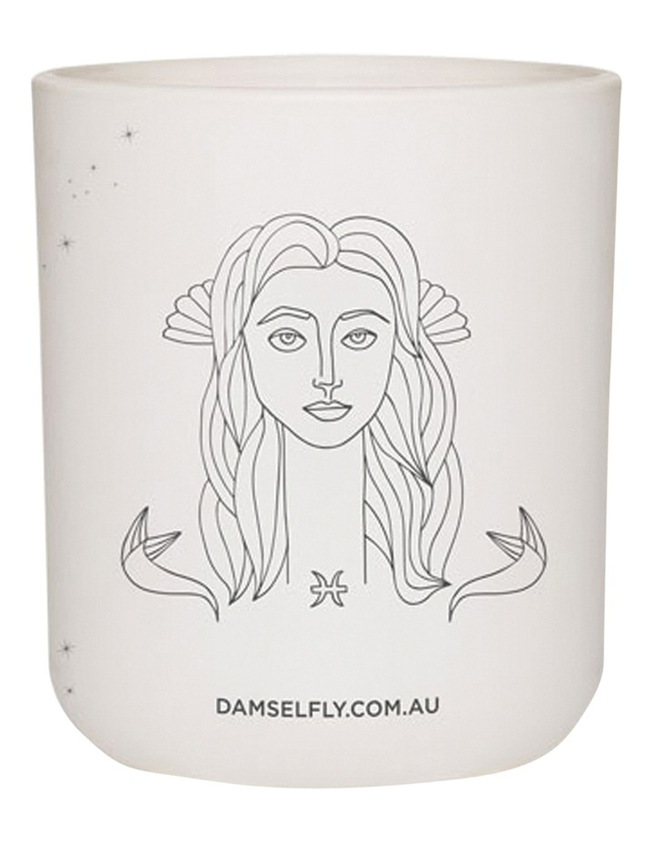 Pisces Candle 300g image 1