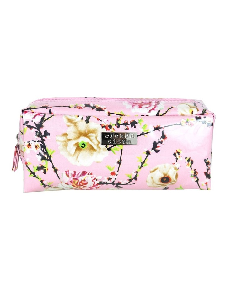 Pretty in Pastels Pink Rectangular Cos bag image 1