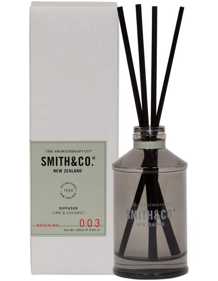 Smith & Co Diffuser Lime & Coconut image 1
