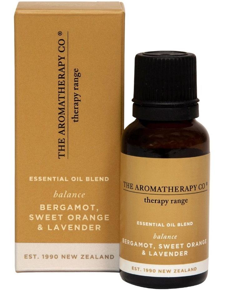 Essential Oil Blend Balance image 1