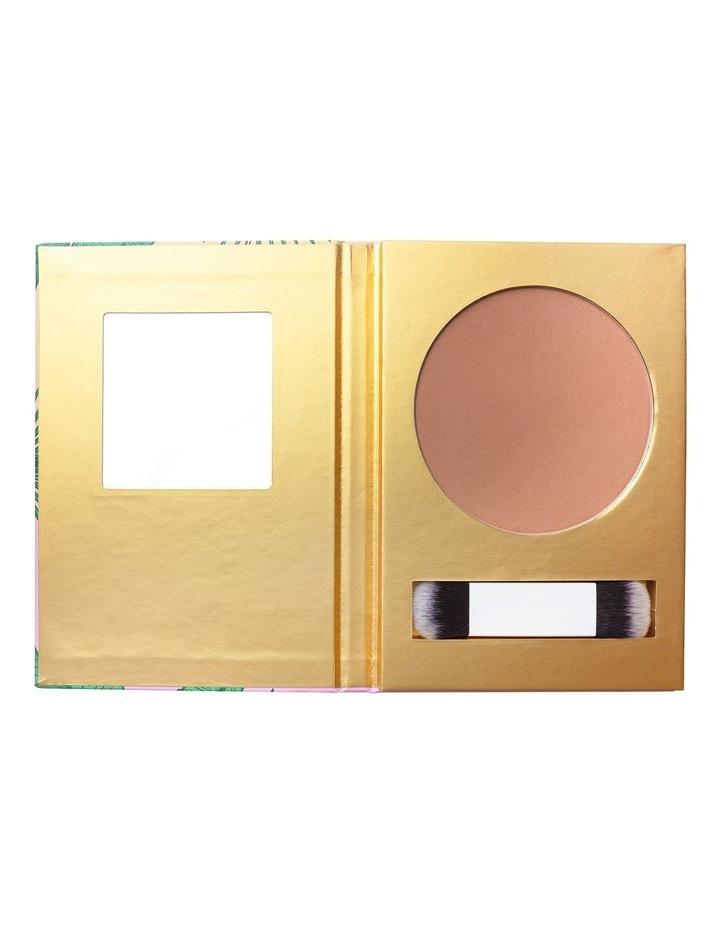 Glow Getter Bronzing Palette image 1
