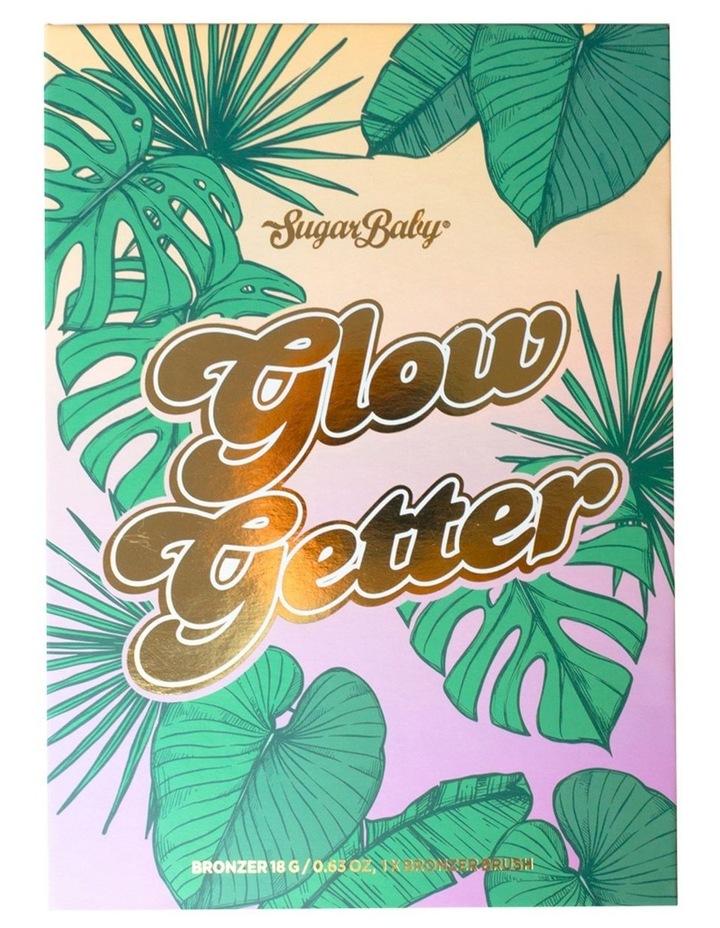 Glow Getter Bronzing Palette image 2