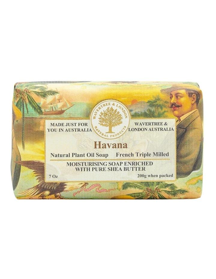 Havana Soap image 1