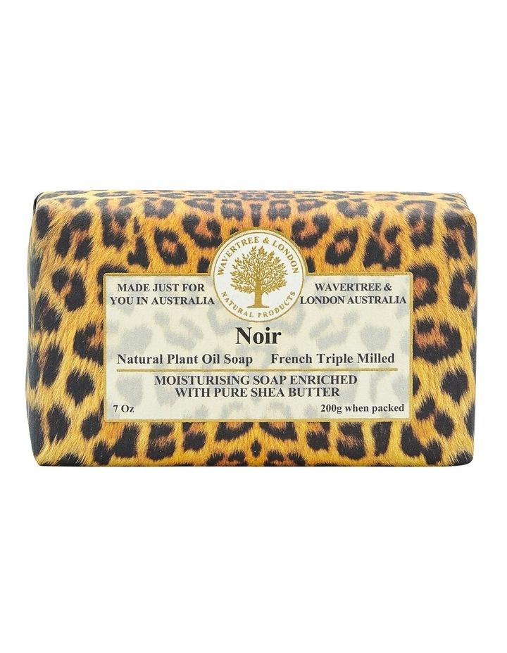 Noir Soap image 1