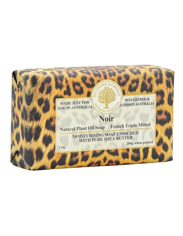 Noir Soap image 2