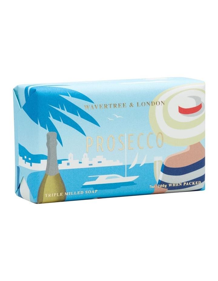 Prosecco Soap image 2