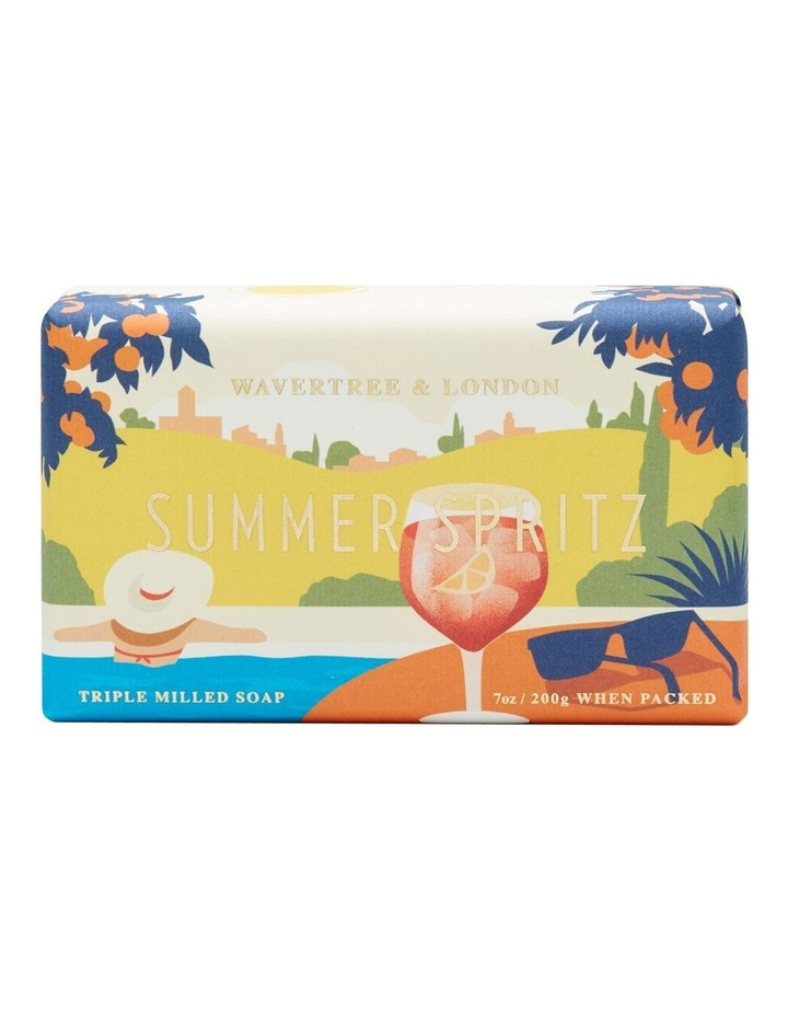 Summer Spritz Soap image 1