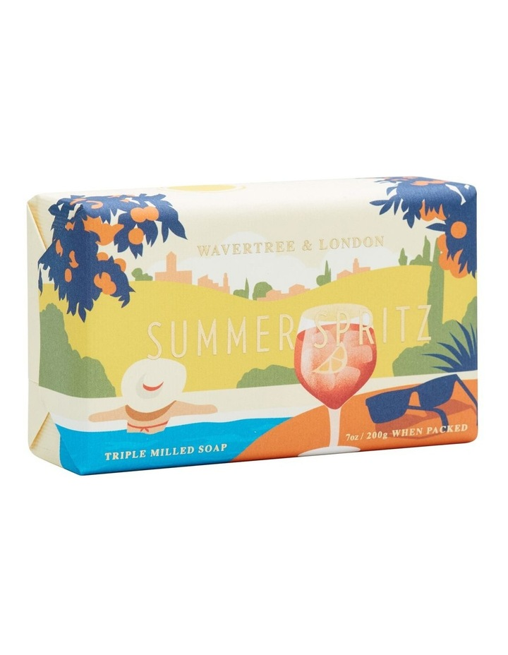 Summer Spritz Soap image 2