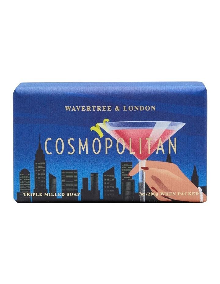 Cosmopolitan Soap image 1