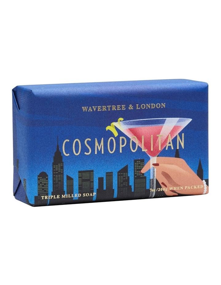 Cosmopolitan Soap image 2