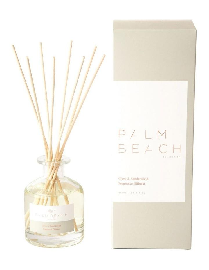 Clove & Sandalwood Fragrance Diffuser image 1