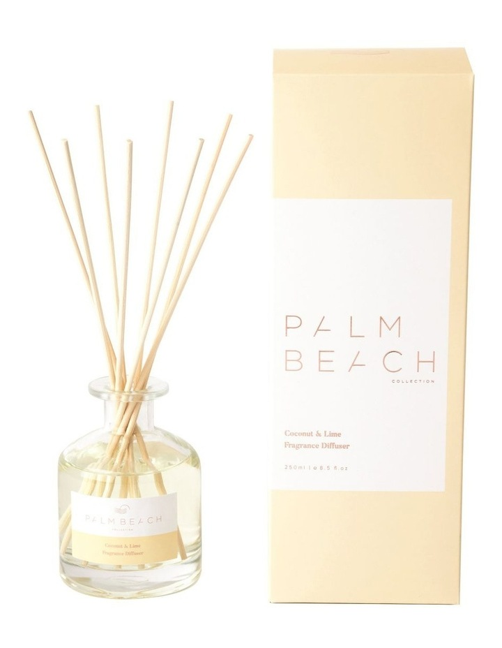 Coconut & Lime Fragrance Diffuser image 1