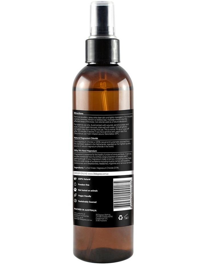 Magnesium Oil Spray 250ml image 2