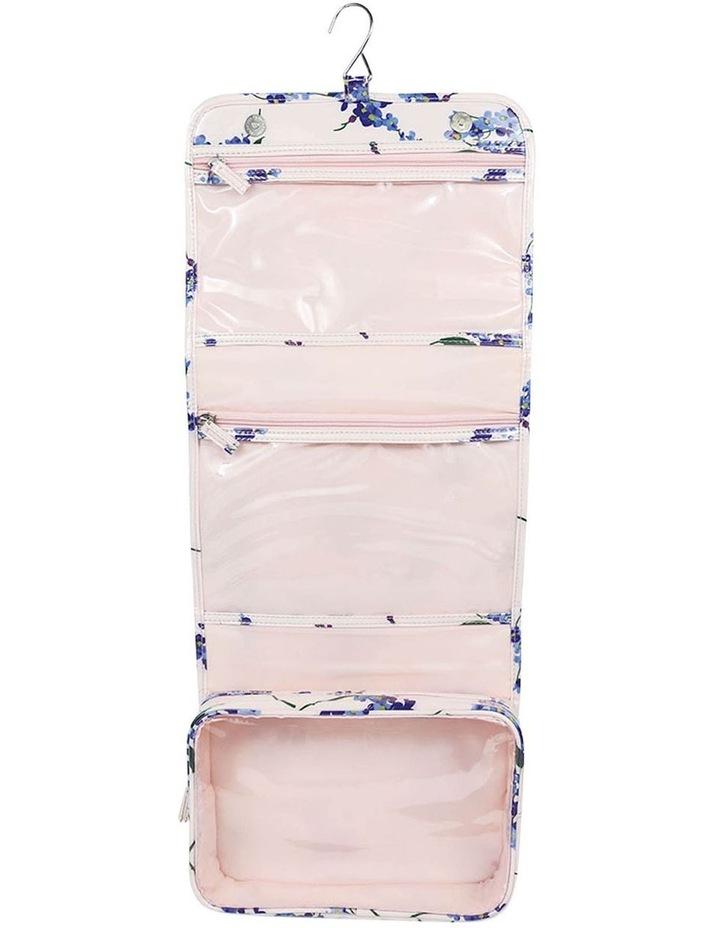 Sentimental In Pink Fold Out Bag image 2