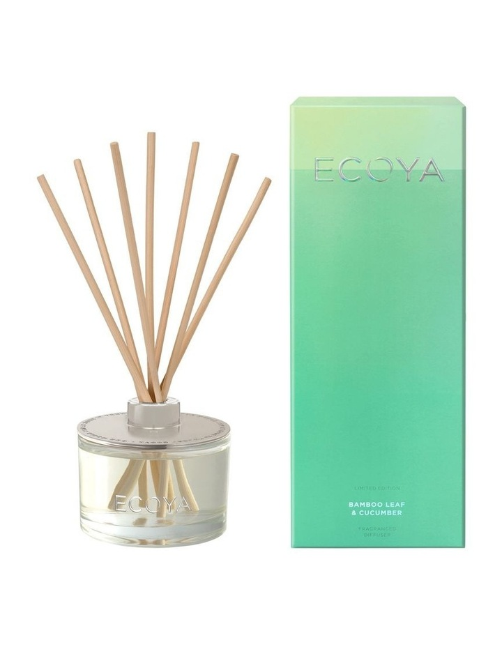 Reed Diffuser Bamboo Leaf & Cucumber image 1