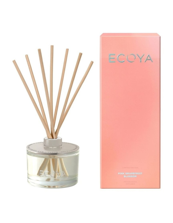 Pink Grapefruit Blossom Reed Diffuser image 1