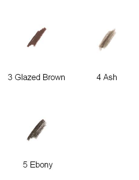 Dessin Des Sourcils - Eyebrow Pencil image 2