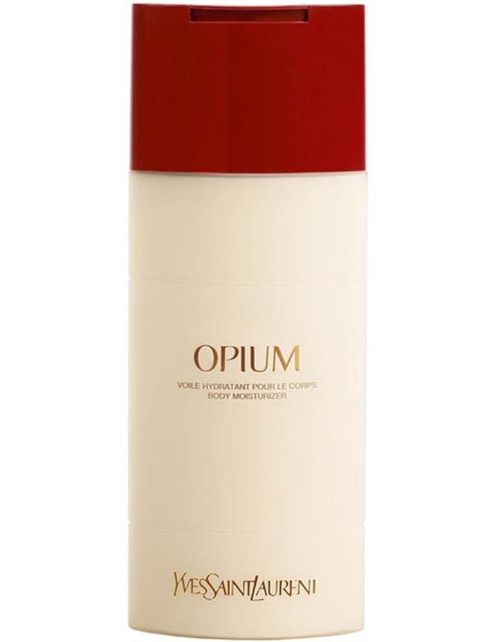 Opium Body Moisturiser image 1