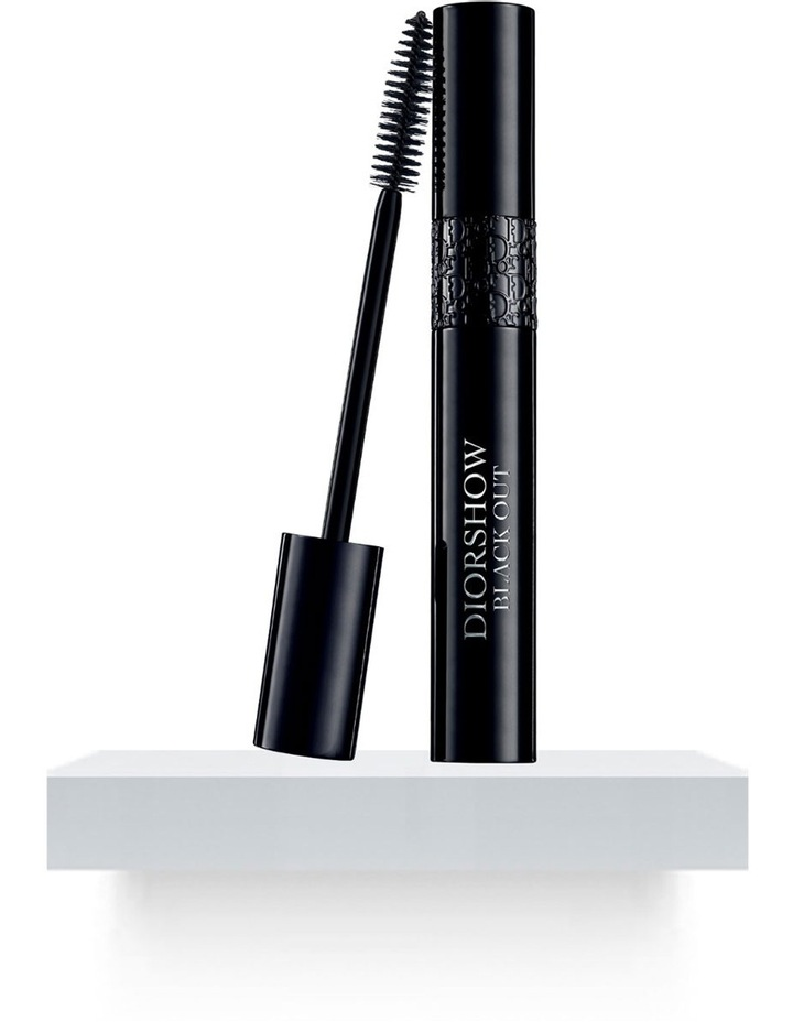 Diorshow Black Out Spectacular Volume Intense Black Khol image 1