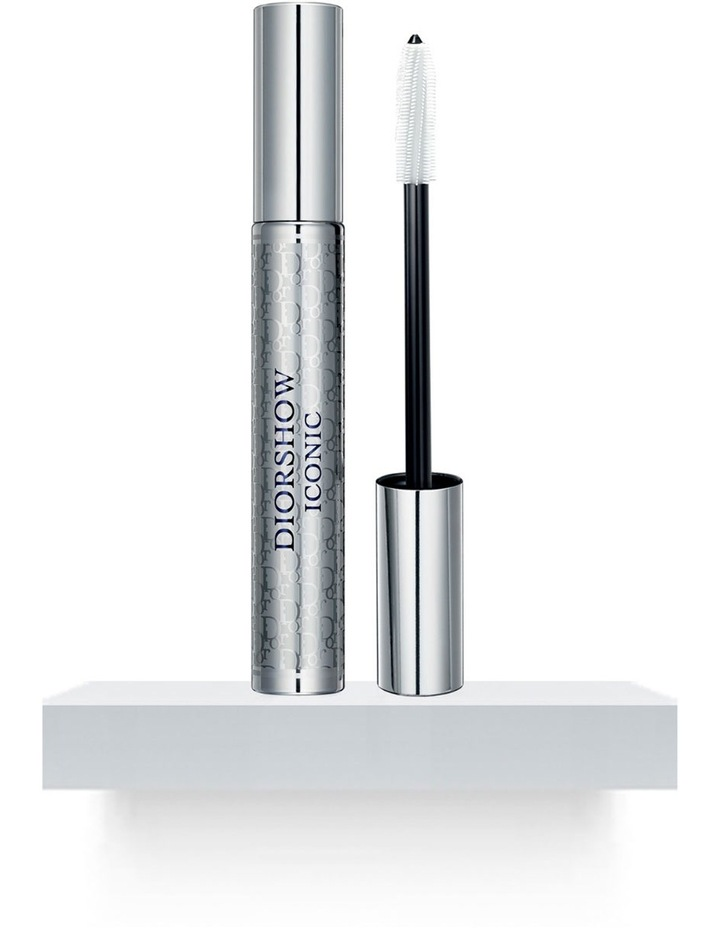 Diorshow Iconic High Definition Lash Curler Mascara image 1