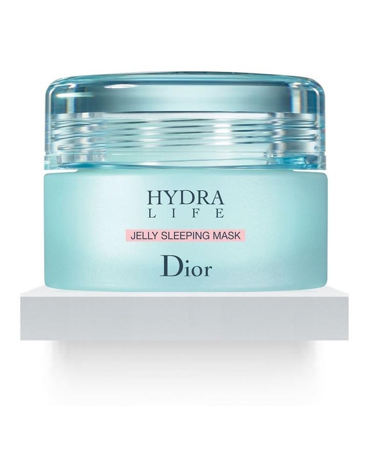 Hydra Life Jelly Sleeping Mask image 1
