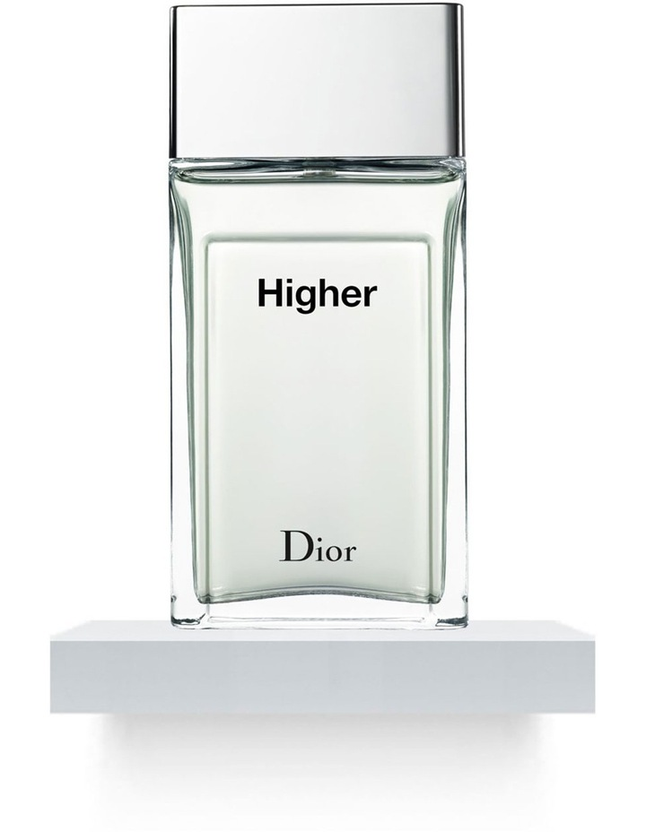 Higher Eau De Toilette image 1