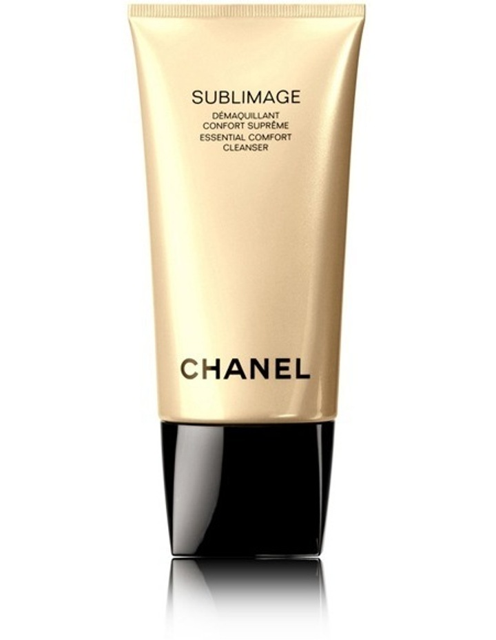 Essential Comfort Cleanser image 1
