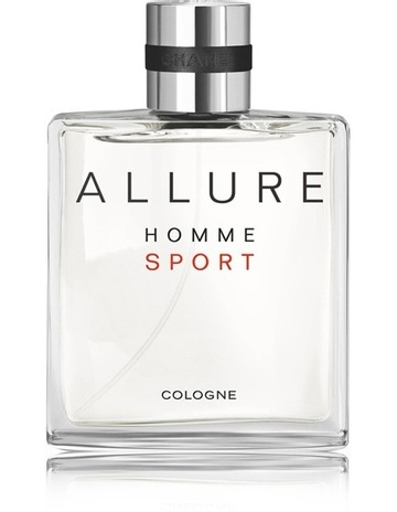 CHANEL ALLURE HOMME SPORT Cologne Spray 292ab820c3f5