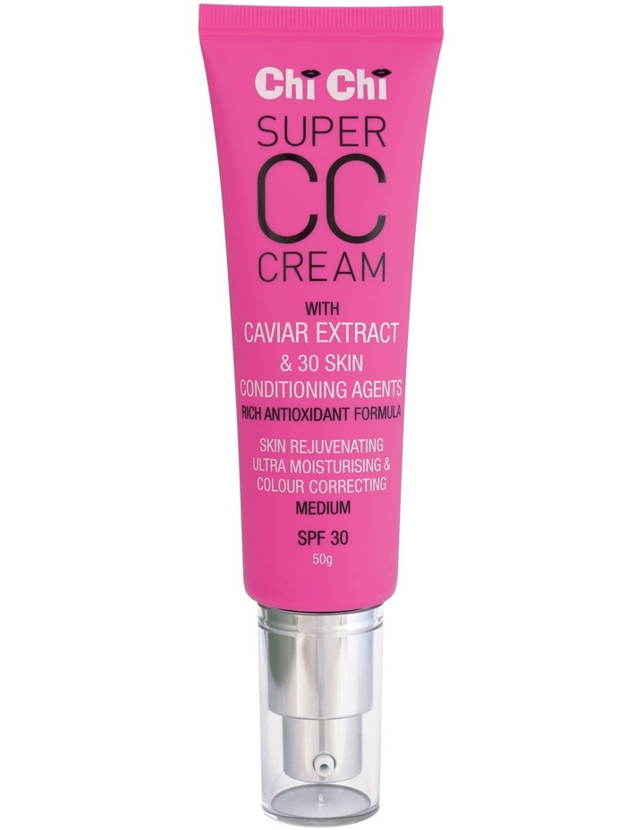 Super CC Cream image 1