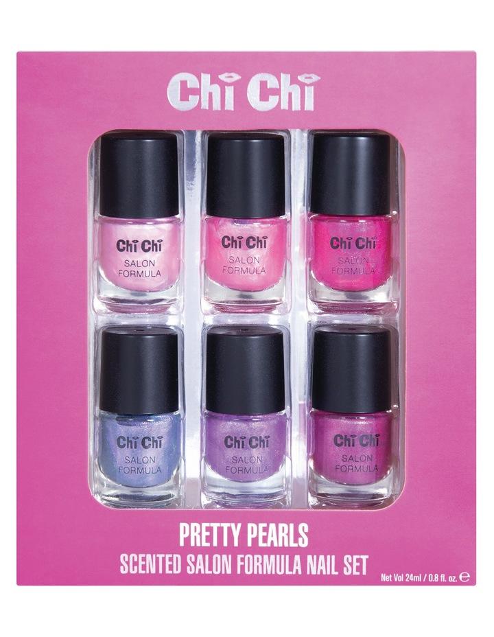 Nail Mini Collection - Pretty Pearls image 1