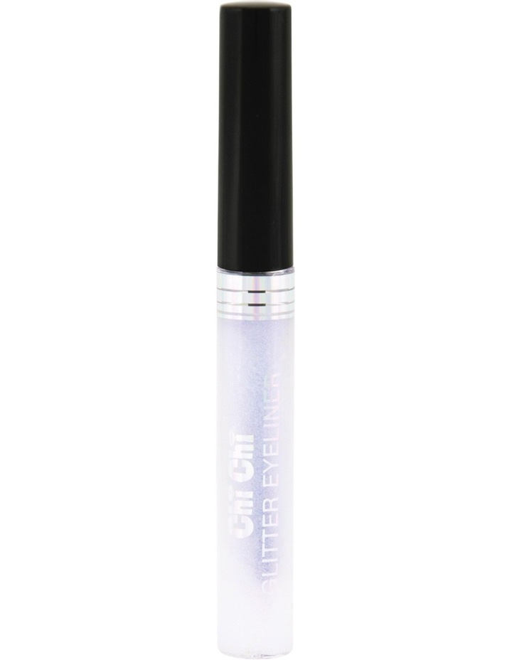 Glitter Liquid Eyeliner - Yellow Diamonds image 1