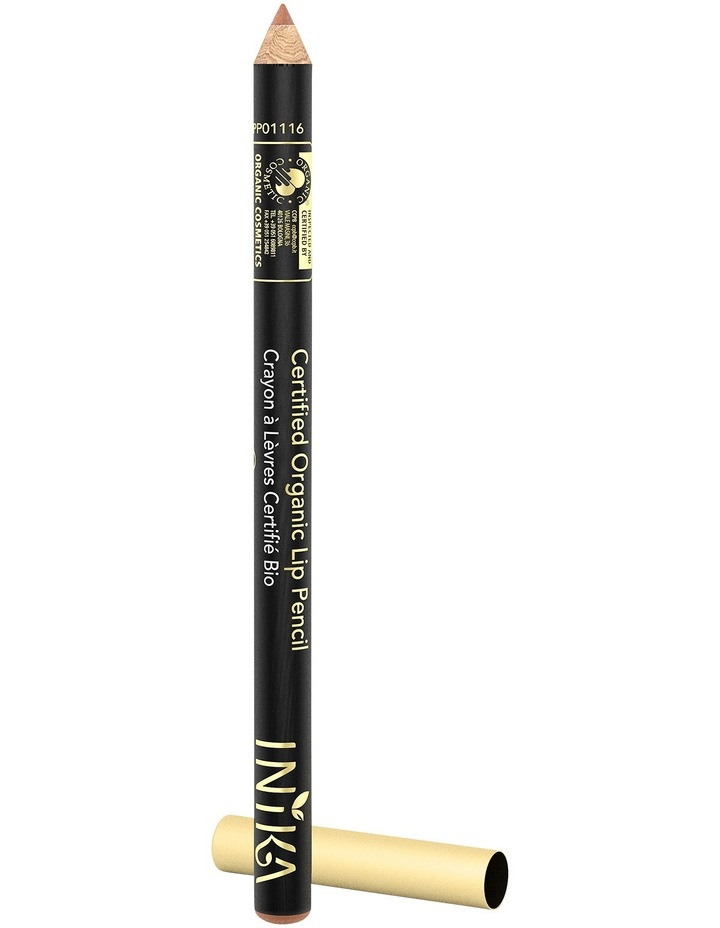 Certified Organic Lip Pencil image 1